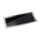 Стеклянная разделочная доска Kuppersbusch 08032 Black