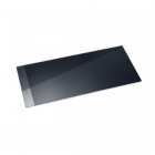 Стеклянная разделочная доска Kuppersbusch 08030 Design Black Chrome