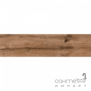 Плитка для пола Zeus Ceramica Briccole Wood Brown 22,5x90 ZXXBL6BR