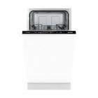 Посудомоечная машина Gorenje GV 53111 (WQP8-GDFI1)
