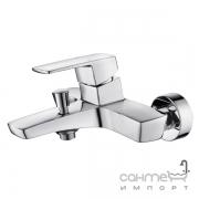 Смеситель для ванны Imprese Grafiky ZMK061901040 хром