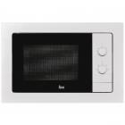 Встраиваемая микроволновая печь Teka Wish Easy BI 620 BI 40584001 белая