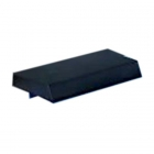 Мягкий подголовник для гидромасажных ванн Treesse 202CU черный