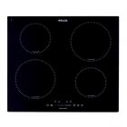 Индукционная варочная поверхность Weilor WIS 642 BLACK черная стеклокерамика