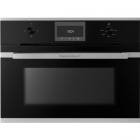 Встраиваемая микроволновая печь Kuppersbusch CM6330.0S черная
