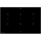 Индукционная варочная поверхность Kuppersbusch KI8820.0SR черная