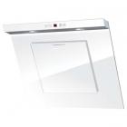 Наклонная вытяжка Kuppersbusch KD9570.2W белое стекло