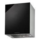 Пристенная вытяжка Kuppersbusch DW3800.0S черное стекло