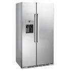 Встраиваемый холодильник-морозильник NoFrost Kuppersbusch KEI9750-0-2T нержавеющая сталь