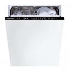 Встраиваемая посудомоечная машина на 13 комплектов посуды Kuppersbusch IGVS6506.3