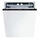 Встраиваемая посудомоечная машина на 13 комплектов посуды Kuppersbusch G6550.0V