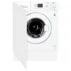 Встраиваемая стирально-сушильная машина Kuppersbusch WT6800.0i белая