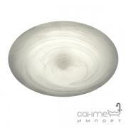 Потолочный LED-светильник Trio Alabaster 656612001 стекло алебастр