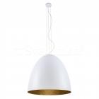 Люстра Nowodvorski Egg XL 9025 белый, золото