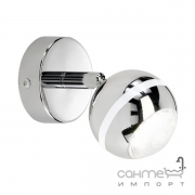 Настенный LED-светильник Trio Baloubet 828210106 хром