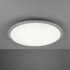Потолочный LED-светильник Trio Reality Alima R65035987 титан/белый