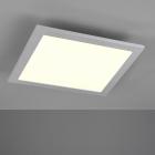 Потолочный LED-светильник Trio Reality Alima R65033087 титан/белый