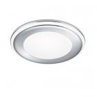 Точечный LED-светильник Trio Aura 652410106 хром