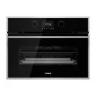 Электрический духовой шкаф Teka Wish Maestro HLC 847 С 40587601 черное стекло