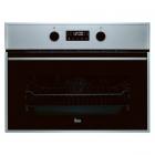 Электрический духовой шкаф Teka Wish Total HSC 644 C 40587603 нержавеющая сталь
