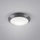 Потолочный светильник Trio Reality Camaro R60501042 белый матовый/антрацит