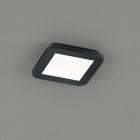 Потолочный LED-светильник Trio Reality Camillus R62931032 черный матовый