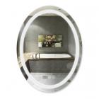 Зеркало с LED-подсветкой Q-tap Mideya LED DC-F801