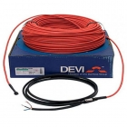 Двужильный нагревательный кабель DEVI DEVIflex-18T 180ВТ 10М 140F1236