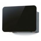 Кухонная вытяжка Apell Cappe CVE600BE черное стекло
