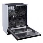 Встраиваемая посудомоечная машина Fabiano FBDW 5612 60 см