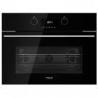 Встраиваемая микроволновая печь Teka Wish MLC 8440 111160003 черное стекло