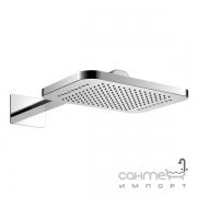 Верхний душ с кронштейном Imprese Smart Click ZMK101901101 хром
