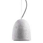 Светильник подвесной Nowodvorski Gypsum 6856 серый