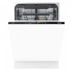 Встраиваемая посудомоечная машина на 16 комплектов посуды Gorenje GV 66161