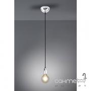 Подвесной светильник Trio Cord 310100106 хром
