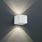 Настенный LED-светильник Trio Reality Cordoba R28222631 белый
