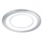 Точечный LED-светильник Trio Core 652610106 хром