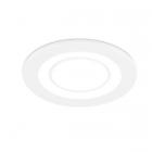 Точечный LED-светильник Trio Core 652510131 белый