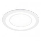Точечный LED-светильник Trio Core 652610131 белый