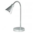 Настольная LED-лампа Trio Reality Arras R52711187 хром