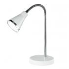 Настольная LED-лампа Trio Reality Arras R52711101 белая