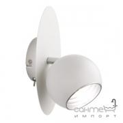 Настенный светильник Trio Dakota 804670131 матовый белый