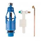 Сливной механизм для унитаза Azzurra Glaze B19002F40