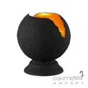 Настольная лампа Trio Eva 506400179 черная/золото