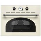 Микроволновая печь встраиваемая Teka MWR 32 BIA VNS Rustica 111940001 ваниль