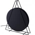 Настольная лампа Nowodvorski Wheel 9036 черный