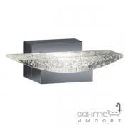 Настенный LED-светильник для ванной Trio Helen 282510106 хром/акрил