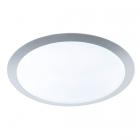 Потолочный LED-светильник Trio Gonzalo 626512587 титан/белый