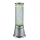 LED лава-лампа Trio Jelly R50701187 корпус титан