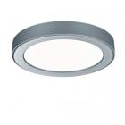 Потолочный LED-светильник Trio Juno 625502287 титан